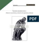 LE 29 - Discurso Argumentatito II.pdf