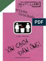 Webtietkiem.com-Xin Cach Dan Ong - Katarzyna Grochola