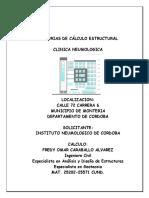 Memo Calc Clinica Neumologica
