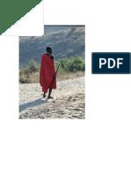 Trabajo Masais