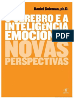 O Cérebro as Novas Inteligencias Emocionais