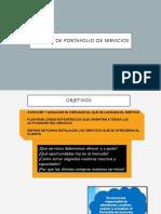 ITIL Portafolio