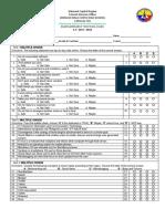 Midterm Exam Empowerment 180123014731