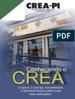 Conhecendo o Crea (1)