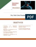 15a Sesión SNyE Eje Hip-Hipofisis-Tiroides