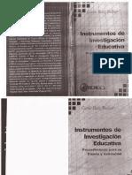 Instrumentos de Investigaciòn (1)