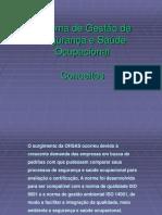 OHSAS 18001_Conceitos