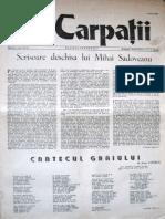 Carpatii-anul-I-nr-2-10-iulie-1954