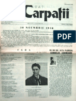 Carpatii-anul-V-nr-28-30-noembrie-1958