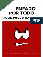 Me Enfado Por Todo_ _que Puedo - Maria Jose Pozo