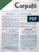 Carpatii-anul-XVIII-nr-1-10-iulie-1972