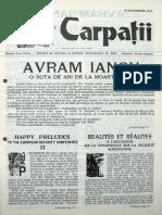 Carpatii-anul-XVIII-nr-4-10-octombrie-1972