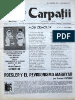 Carpatii Anul XXII Nr 2 Dec 1976 Ian 1977