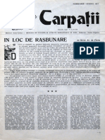 Carpatii Anul XXII Nr 3 Feb Martie 1977
