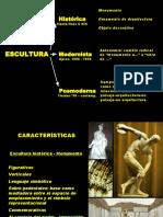 Escultura - Historia.pptx