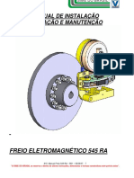 515 - Manual Freio 545-RA