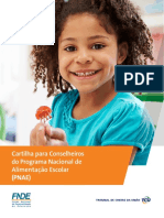 Cartilha Para Conselheiros Do PNAE 2017 WEB