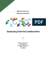 IBM Connections v5 - External Collaboration White Paper.v3