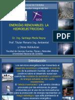 Energias Renov Hidroelectricidad 2