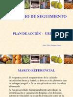 Progress Report food