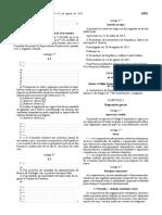 Codigo Cooperativo - Lei 119-2015 Diário Da República n.º 1692015, Série I de 2015-08-31
