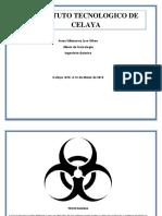 Albúm de Toxicología