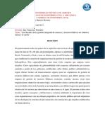 Articulos de Hidrología