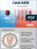 New Final Hiv Presentasi