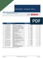 Bosch GSR 14,4V VES-2  0 601 936 420
