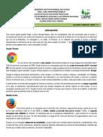 navegador y buscador