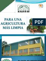 11Para Una Agricultura Más Limpia - Safer