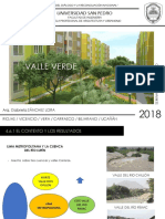 Valle Verde Urbanismo 2