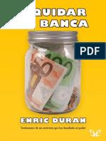 Duran, Enric - Liquidar la banca [12545] (r1.1).epub