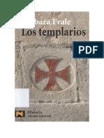 BARBARA FRALE. Los templarios.doc