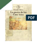 CHRISTOPHER ALLMAND. La guerra de los cien años.doc