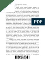 CS - Rechaza Que Credito Social Cajas Compensacion Sea Voluntario