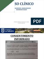 Caso Clinico -Polineuropatia (1) Tratamiento
