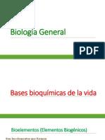 Biología General - Bioquimica de la Vida.pptx