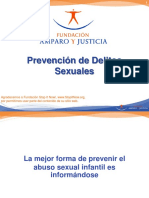 Consejeros Padres