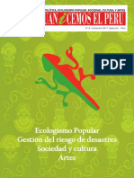 Peruanicemos el Perú N° 8