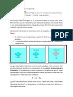 Informe de Mecanica de Fluidos