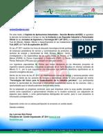 Invitacion JIT-PCIC 2011