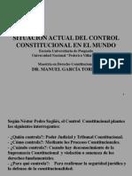 7 Control Constitucional Mundo