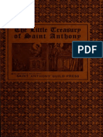 The Little St Anthonys Treasury