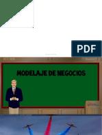 Modelos de Negocio