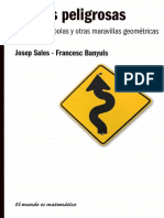 Curvas Peligrosas - Josep Sales & Francesc Banyuls