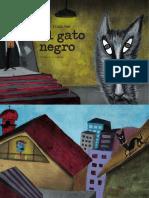 Libro - El gato negro
