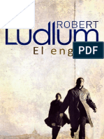 El Engaño - Robert Ludlum
