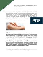 2 Tecnicas Del Drenaje Linfático Manual Según Vodder y Leduc (1)