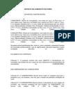 Contrato de Comodato de Forno